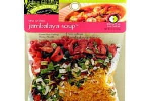 jambalya soup ingredients